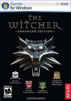 The Witcher: Enhanced für 1,39€ und The Whitcher 2: Enhanced für 2,79€, SimCity 2000 Special Edition Gratis