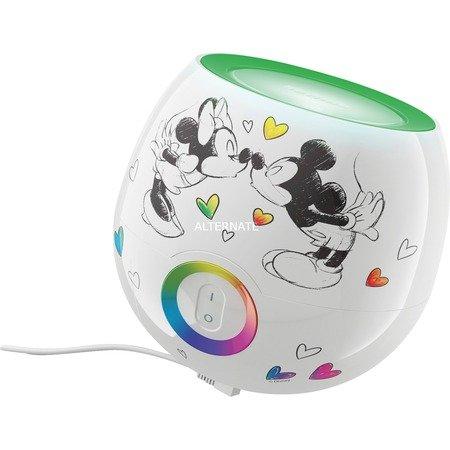 """Philips LIVINGCOLORS Mini """"Mickey und Minnie"""" für 19,99€ @ ZackZack"""