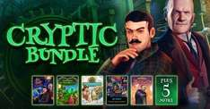 [Steam] Cryptic Bundle - 10 Steam Games für 2,14€ @Bundlestars