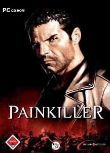 Painkiller Bundle  für ca. 3,09€ @ indiegala.com