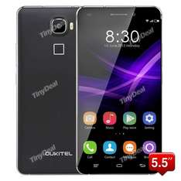 OUKITEL Universe Tap U8 5.5 Android 5.1 MTK6735 4-Core Phone