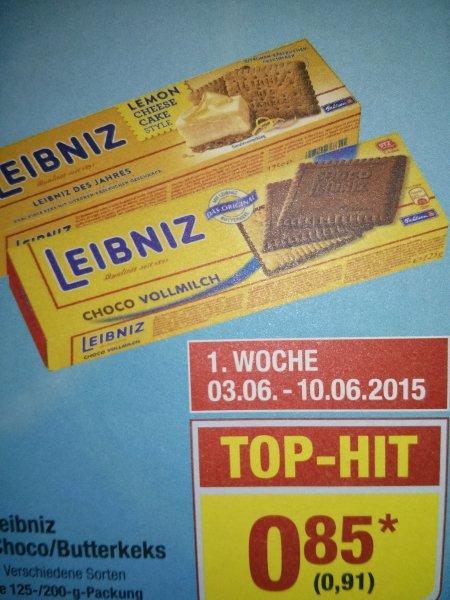 Leibniz Choco/Butterkeks 0,91 € - METRO Lokal Dortmund-Oespel