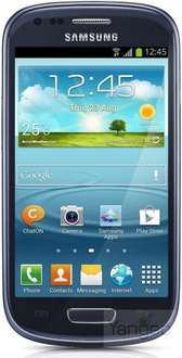 "Samsung Galaxy S3 mini I8190 AMOLED Display""Gebraucht""Sehr Gut"" pebble-blau eBay"