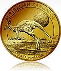 1oz Australien Känguru 2015 zum reinen Goldpreis inkl. Versandkosten @ebay