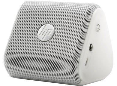 HP Roar Bluetooth Mini-Lautsprecher (@HP.de), 50 % Rabatt