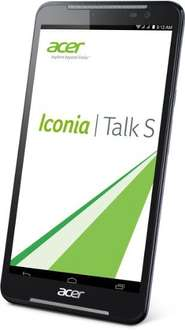 Amazon Blitzangebot Acer Iconia Talk S für 195,-€
