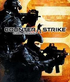 [Steam] Counterstrike - Global Offensive bei GMG V.I.P. für 10,21€