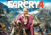 [Uplay] Far Cry 4 bei Fast2Play
