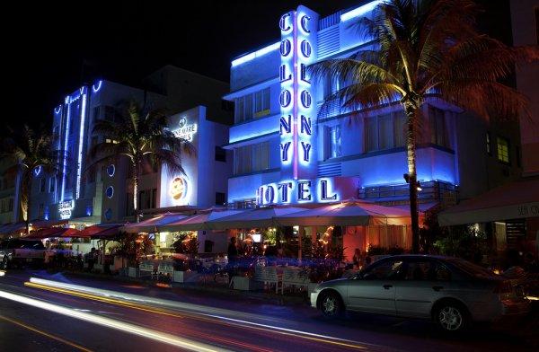 Brüssel nach Miami und zurück für 300€ - Juni @Tui Belgien