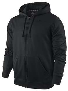 Nike KO Full-Zip & NIKE AW77 Fleece FZ Hoody jeweils 20€ @my-sportswear.de