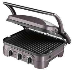 Cuisinart GR40E Multifunktionsgrill [Amazon WHD] 57,16 statt 119,-