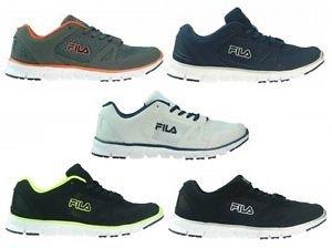 (Ebay) Fila Laufschuhe Sportschuhe Herren & Damen Sneaker Cyclone Run für 29,99 EUR