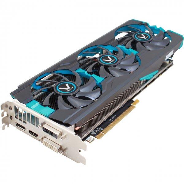 Sapphire Radeon R9 280X Vapor-X Tri-X OC Aktiv