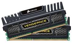 Corsair Vengeance 16GB (2x8GB) DDR3 1600 Mhz @ amazon.co.uk