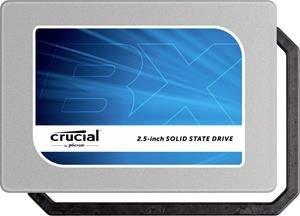 """Crucial BX100 250GB SSD (2.5"""") für 79,89 € inkl. Versand @Computeruniverse"""