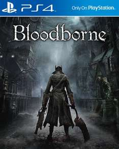 Flash sale! Bloodborne [PS4] für 39,99 € im PSN Store [Digital]