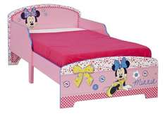 Worlds Apart Minnie Mouse Kinderbett für 128,14€ inkl. Versand @amazon.de
