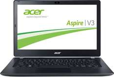 "[WHD - Sehr gut] Acer Aspire V3-371-58DJ 13,3"" i5-5200U, 8GB RAM, 240GB SSD, FULL-HD matt, Win 8.1"