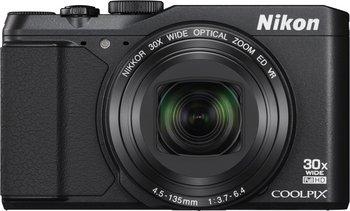 [Cyberport] [bis 31.08.] Nikon-Kamera-Aktion: Einkaufsgutschein bis 50€ + zusätzlich Cashback bis 50€ ... z.B. Nikon S9900 für effektiv 219,95 oder Nikon 1 AW1 für effektiv 524€