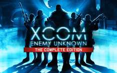 [Steam] XCOM: Enemy Unknown Complete Edition für 4,62€ @ Green Man Gaming