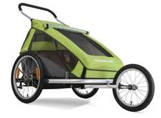 [LOKAL] Ulm/Dornstadt - Croozer Kid for 2 - 470€