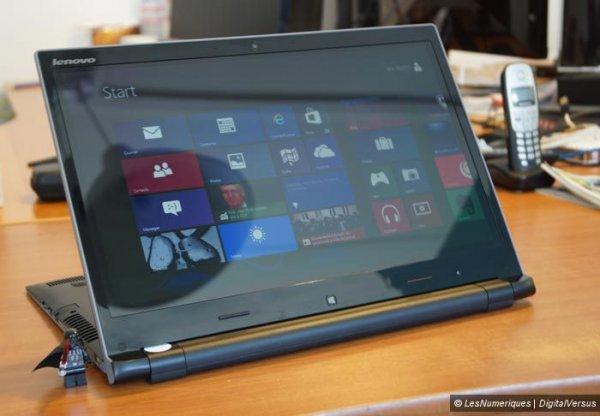 [Amazon WHD] Lenovo Flex 2-15D 39,6 cm (15,6 Zoll HD LED) Convertible Notebook (AMD A6-6310, 2.4 GHz, 4GB RAM, Hybrid 500GB HDD (8 GB SSD), Radeon R5 M230 2 GB, Touchscreen, kein Betriebssystem) schwarz für 233,26 € (vor allem für Studenten interessa