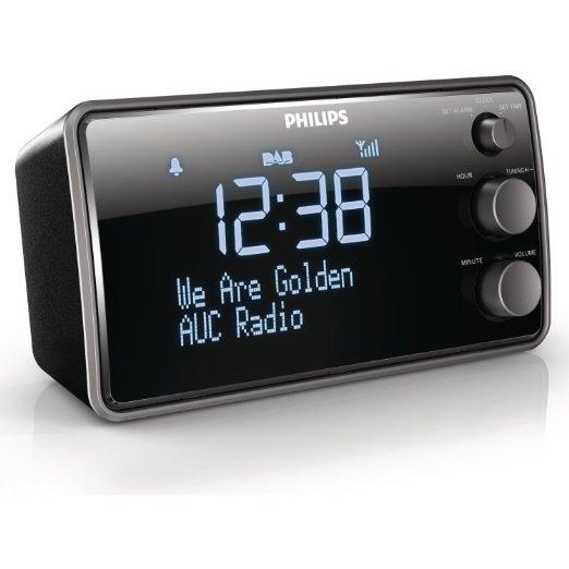 [Amazon WHD] Verschiedene Philips Radiowecker zum Top-Preis (mindestens halber Preis unter idealo)