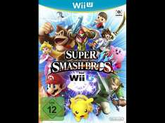 [Wii-U] Super Smash Bros. for Wii-U @ Saturn Online Only Deals