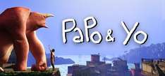STEAM Papo & Yo & Soundtrack +8 Spiele gratis(Indie Focus Bundle)