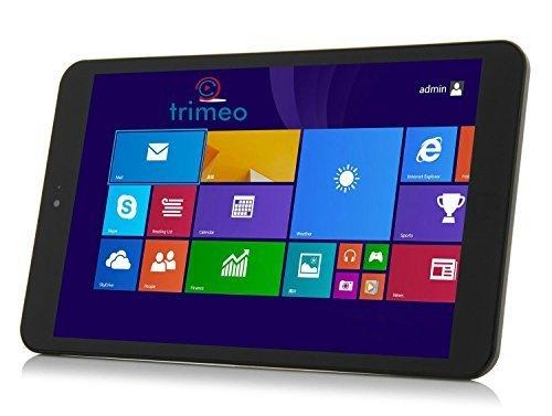 [Amazon] 77,50€ - Trimeo Win - 16GB Intel Baytrail-T Z3735G Quad-Core 1.33GHz--1.83GHz 17,8 cm 7 Zoll Tablet )