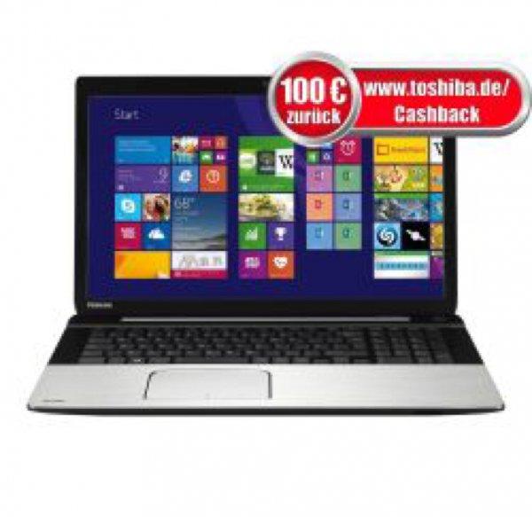 Toshiba Satellite S70-B-106 Notebook i7 Full HD R9 Windows 8.1 899€-100€ Cashback= 799€