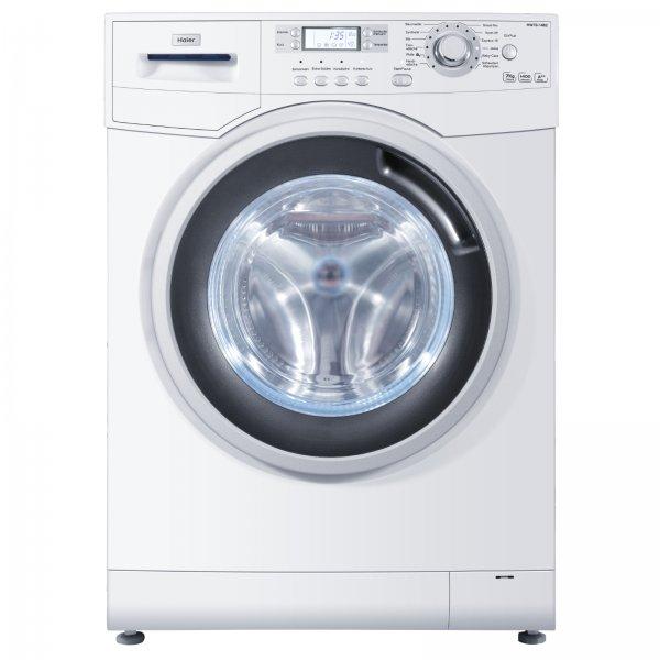 HAIER HW 80-1482, Waschmaschine A+++, 8 kg Zuladung, für nur 319,00 €, @Saturn