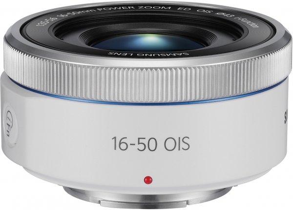 [Saturn] SAMSUNG 16-50mm F3.5 - 5.6 Zoom-Objektiv für nur 111,00 €!