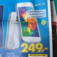 Lokal Euronics Samsung Galaxy S5 Mini