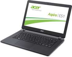"(Amazon WHD) Acer Aspire ES1-311 13,3"" (Intel Celeron N2840, 2.58 GHz, 4GB RAM, 500GB HDD, Win 8.1 Bing, schwarz)"
