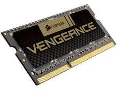 Corsair Vengeance 8GB SO-DIMM-Kit für 50€ - PVG: 75