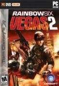 PC: Tom Clancy's Rainbow Six Vegas 2 bei Gamersgate (kein Steam / Uplay) für 2,49 €