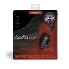 [WHD] Plantronics GameCom 388 Stereo Headset