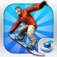 [iOS] SuperPro Snowboarding (erstmals kostenlos, davor 1,99€)