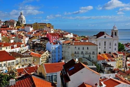 Städtereise nach Lissabon: 2 oder 3 Nächte im Doppelzimmer mit Frühstück @travelbird.de ab 179€, inkl. Hinflug und Rückflug