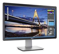 "Dell™ - 24"" LED-Backlight Monitor ""Professional P2416D"" (2560x1440 IPS-Panel,HDMI,Display-Port,VGA,6ms) für €199.- [@Redcoon.de]"