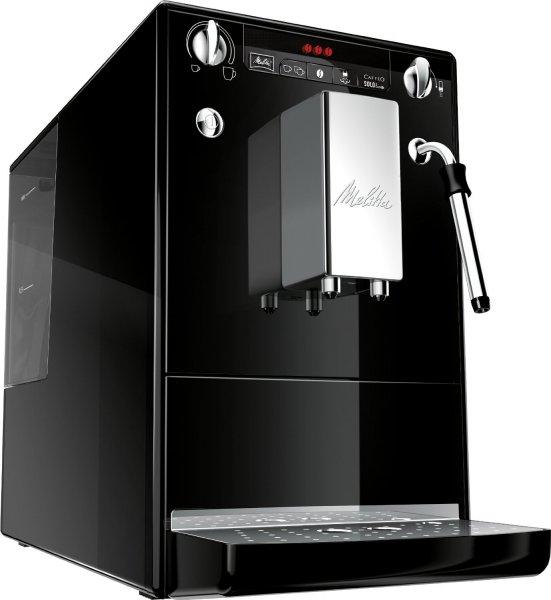 [Brands4friends] Melitta Caffeo Solo+Milk Kaffeevollautomat, E 953-101, Idealo: 314,96€
