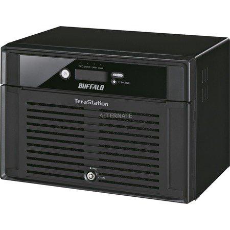 """Buffalo Technology """"TeraStation Pro 6 WSS"""" 12 TB@ZackZack"""