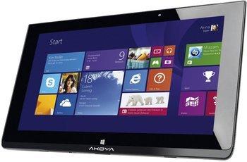 [Medion] Medion Akoya P2211T Tablet (11,6'' FHD IPS Touch, 1.83 GHz Intel N2930 Quadcore, 2 GB RAM, 32 GB Flash, microHDMI, USB 3.0, Win 8.1) für 195€