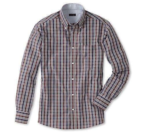 Tchibo: Freizeithemd für 12,55 €, viele Größen, Versand in Filiale möglich