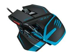 [Amazon WHD] Mad Catz R.A.T.TE Gaming-Maus // Idealo ~ 55€