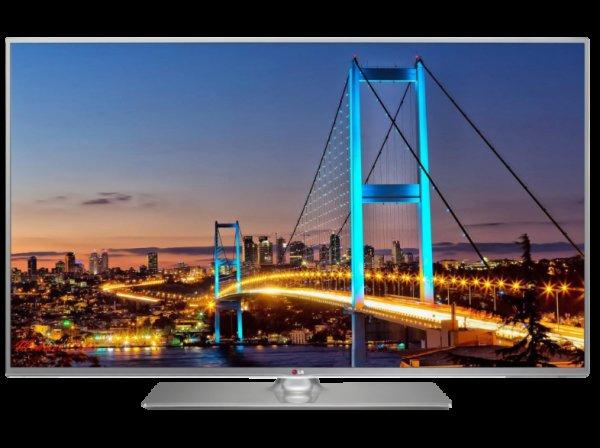 """[lokal Frankfurt Nordwest Zentrum] LG 50LB650V 50"""" 3D Fernseher 499€"""