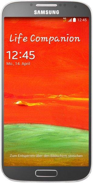 "Samsung™ - Smartphone ""Galaxy S4 Value Edition (GT-I 9515)"" (5"" 1920x1080 AMOLED,2GB/16GB RAM,LTE,13MP+LED+AF Cam,NFC,Android 4.4,Silber) für €233,10 [@eBay.de]"