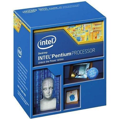 "Intel™ - Dual-Core Prozessor ""Pentium G3430 Boxed"" (2x3.30GHz,Sockel 1150) ab €56,14 [@GetGoods.de]"