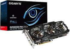 Gigabyte Radeon R9 280X WindForce 3X Revision 3.0